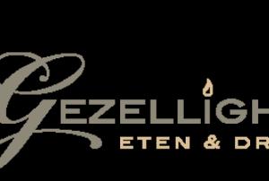 De Gezelligheid Leusden logo